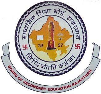 RBSE Board logo