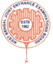 WBJEE Entrance Exam LOGO