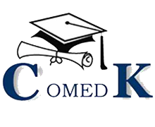Comedk Entrance Exam LOGO