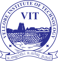 VIT Entrance Exam Logo